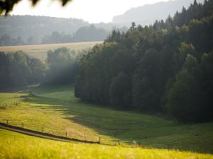 boerencamping Duitsland