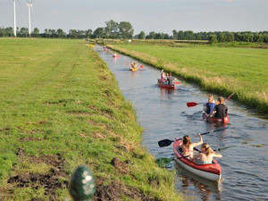 kleine campings Utrecht