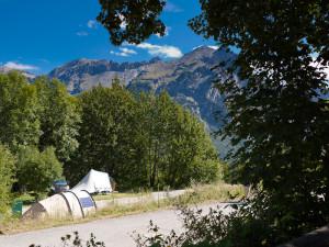 natuurcamping Frankrijk