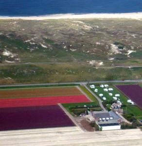 Kleine campings Noord-Holland