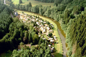natuurcamping Duitsland