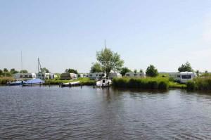 Kleine campings Nederland: Gaastmeer (Friesland0