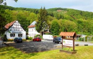 kleine campings in Duitsland