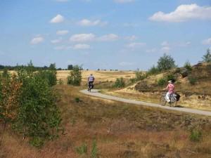 natuurcamping Gelderland