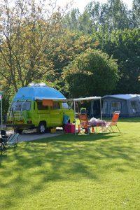 kleine groene campings